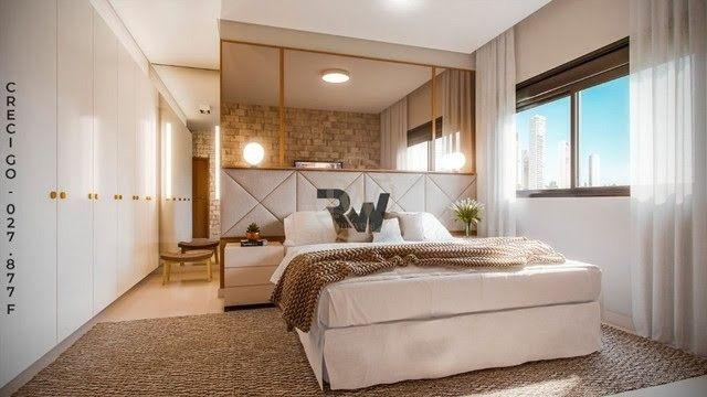 Apartamento em Setor Pedro Ludovico - Goiânia, GO - Foto 5