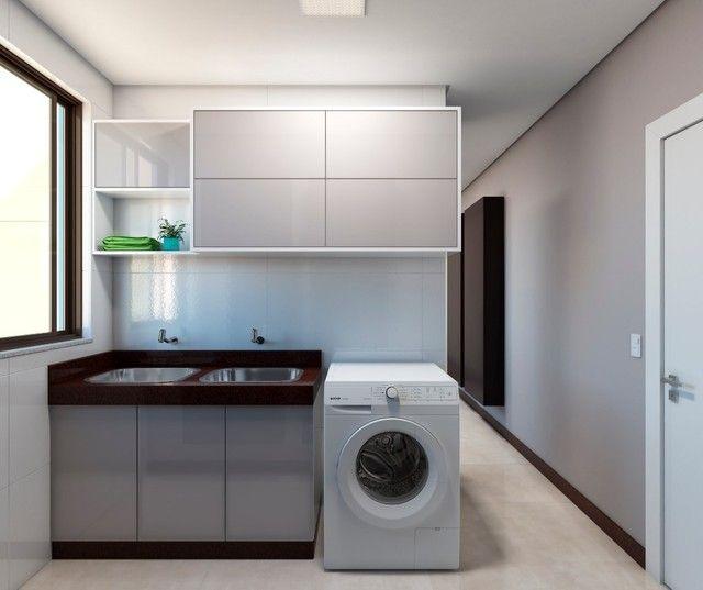 Apartamento à venda com 3 dormitórios em Cidade nobre, Ipatinga cod:528 - Foto 7