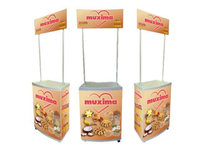 Seja Distribuidor Independente dos Biscoitos Integrais Muxima - Foto 5