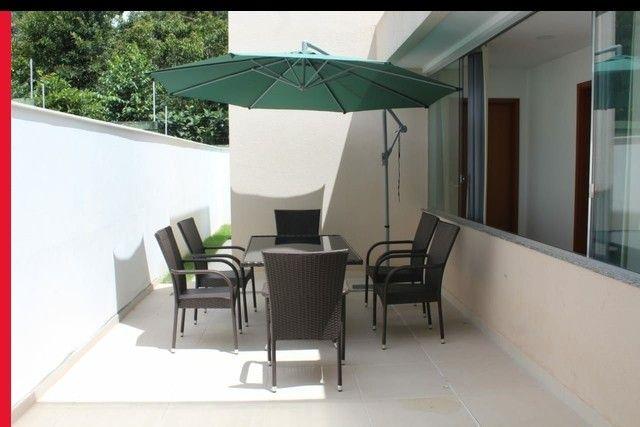 Casa 3 Quartos Condômino quintas das Marinas Ponta Negra nhpzuyblef hnwrfuaqlj - Foto 10