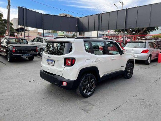 RENEGADE 2019/2019 1.8 16V FLEX LIMITED 4P AUTOMÁTICO - Foto 3