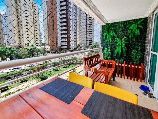 MRA79916_114m²_ Apartamento a Venda no Cocó com 3 Quartos_3 Vagas_Piscina - Foto 10