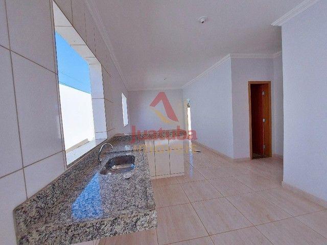 Casa Moderna Financiada à Venda em Juatuba | JUATUBA IMÓVEIS - Foto 5