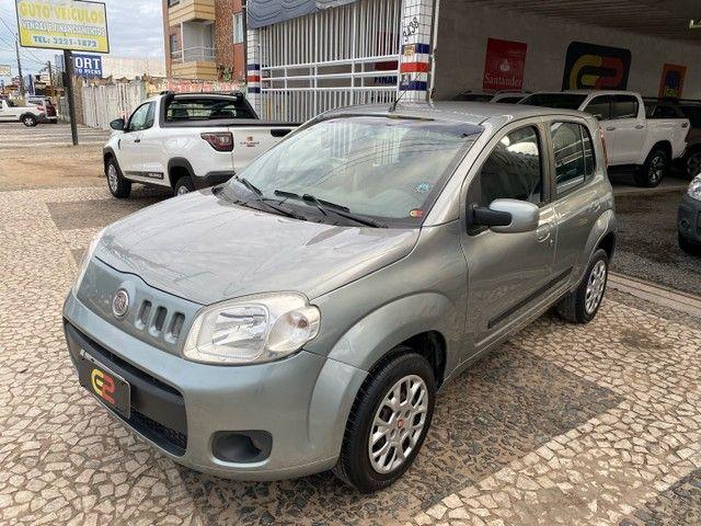 Uno Vivace 1.0 - 2012