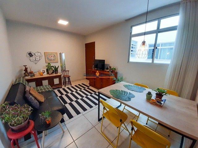 Apartamento à venda com 2 dormitórios em Santa branca, Belo horizonte cod:18126 - Foto 8