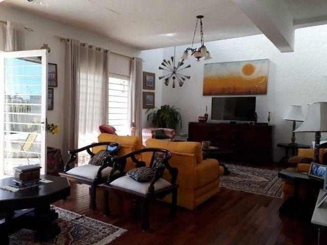 Residência 4 dor 2 suítes, 500m², piscina, junto ao Iguatemi. - Foto 5