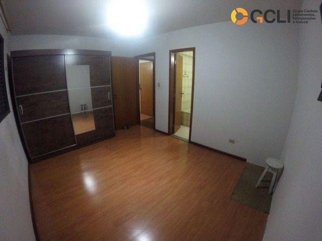 LOCAÇÃO | Apartamento, com 3 quartos em ZONA 07, MARINGÁ - Foto 13