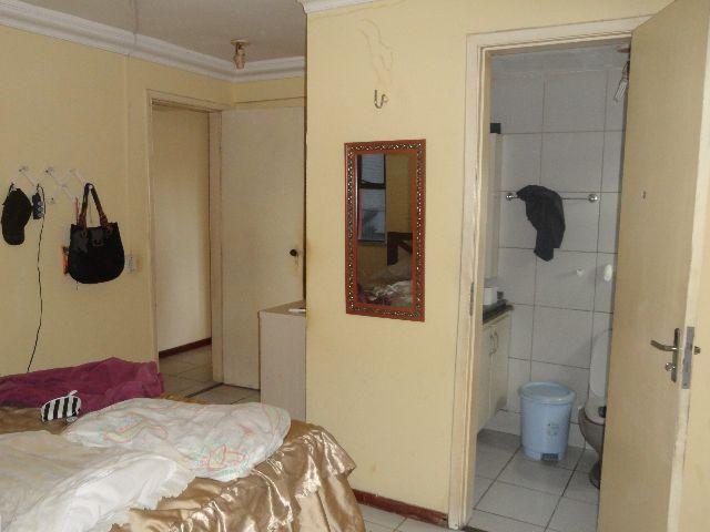 AP0232 - Apartamento à venda, 3 quartos, 1 vaga, Edson Queiroz, Fortaleza - Foto 14