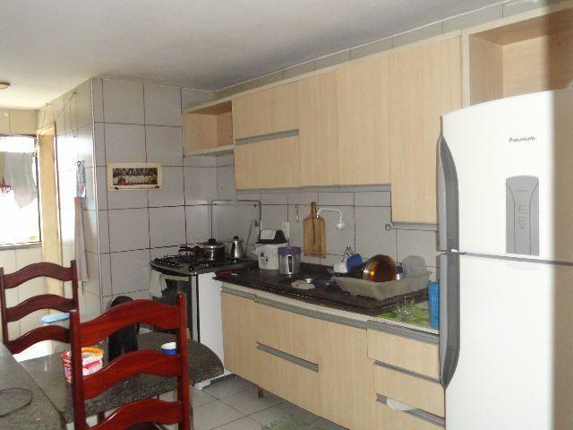 AP0232 - Apartamento à venda, 3 quartos, 1 vaga, Edson Queiroz, Fortaleza - Foto 9