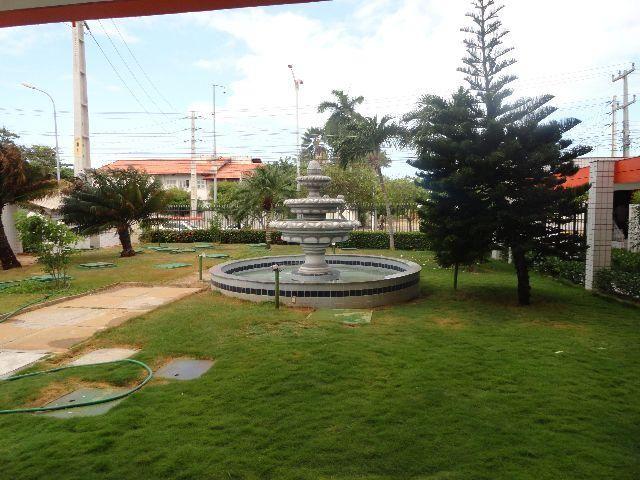 AP0232 - Apartamento à venda, 3 quartos, 1 vaga, Edson Queiroz, Fortaleza - Foto 2