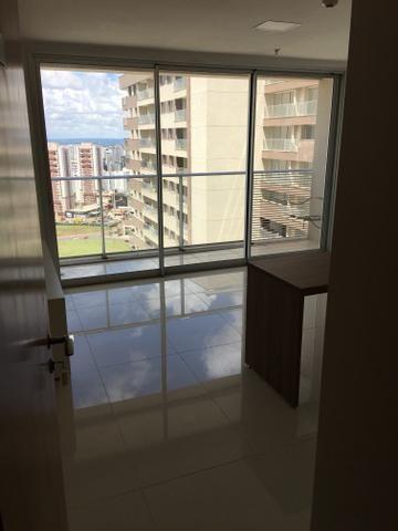 Alugo DF CENTURY PLAZA apartamentos de 1 e 2Q