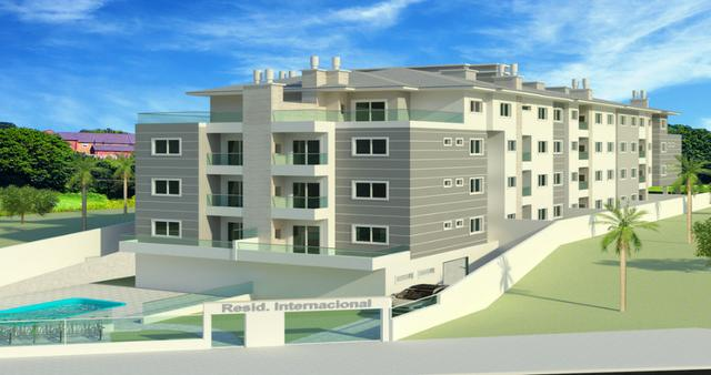 Max- Lindo apartamento 2 doem. 1 suite na área nobre dos Ingleses 48 99675 8946