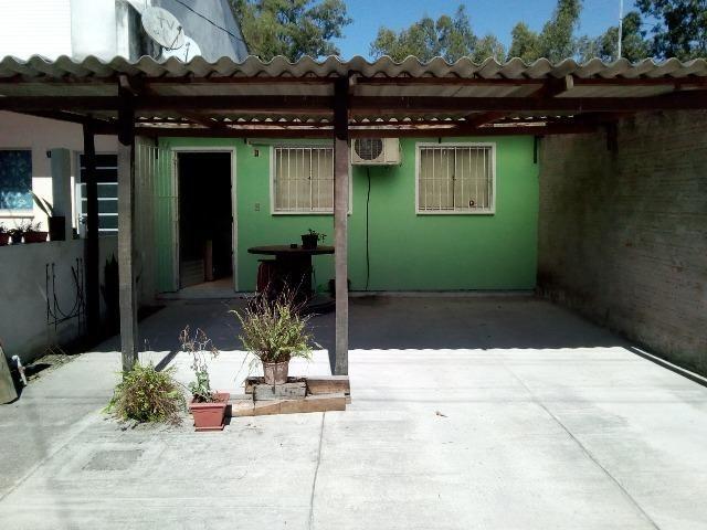 Casa Pelotas- Residencial XV de Julho 2 Quartos