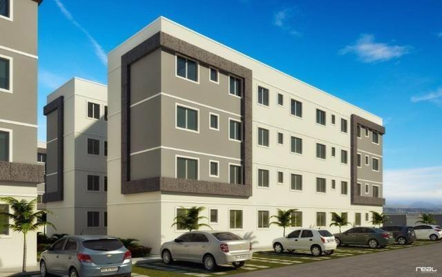 Apartamento Palmeira imperial