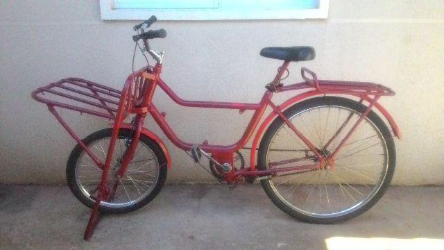 Bike monark cargueira pra vender hoje