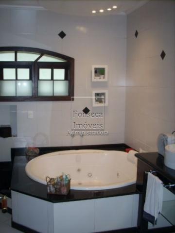 Casa à venda com 4 dormitórios em Itaipava, Petrópolis cod:481 - Foto 5