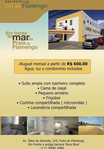 Suítes Praia do Flamengo