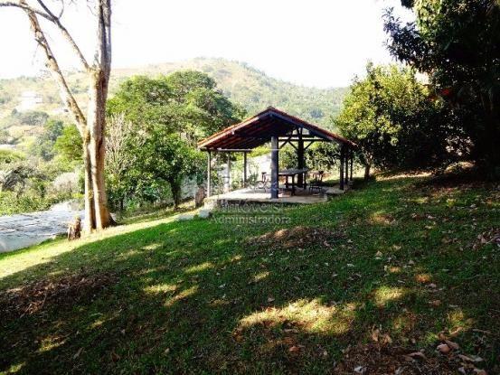 Casa à venda com 4 dormitórios em Nogueira, Petrópolis cod:2503 - Foto 19