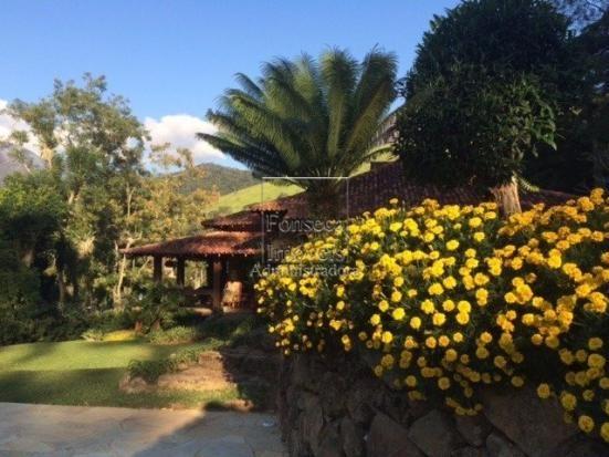 Casa de condomínio à venda com 4 dormitórios em Corrêas, Petrópolis cod:2770 - Foto 3