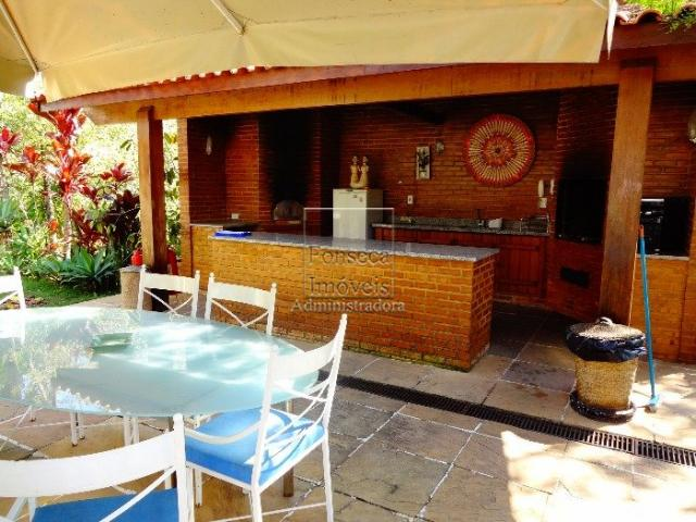 Casa à venda com 4 dormitórios em Nogueira, Petrópolis cod:2503 - Foto 3