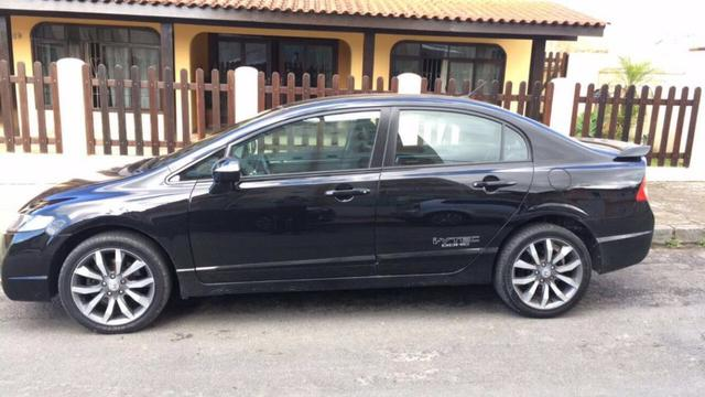 Honda Civic Si 2.0 2011