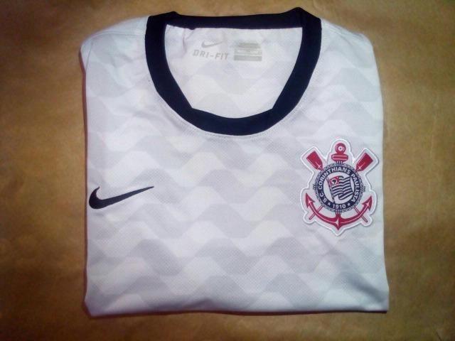 dae186296e Camisa Corinthians OFICIAL - Roupas e calçados - Cidade Patriarca ...