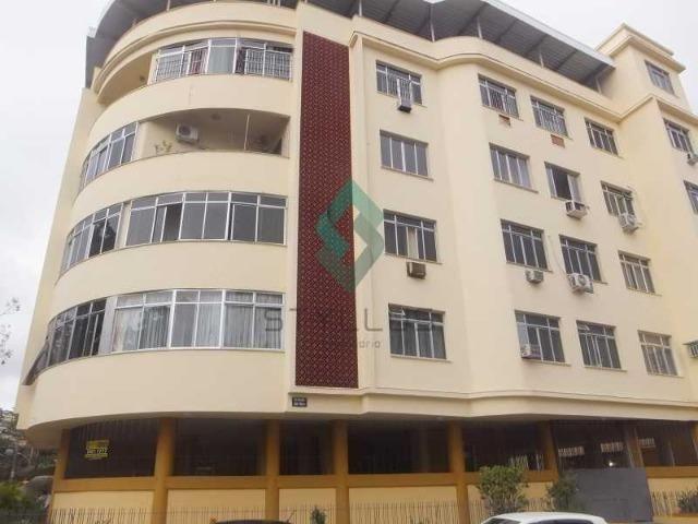 Excelente Apto 02qts garagem, elevadores na Rua São Camilo na Penha aceita financiamento