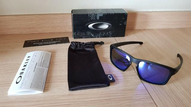 Óculos de Sol Sliver XL Oakley - Bijouterias, relógios e acessórios ... 379edffca3