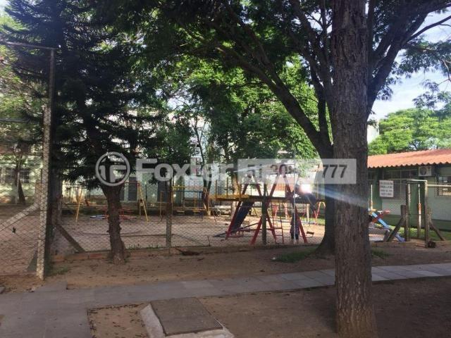 Apartamento à venda com 1 dormitórios em Humaitá, Porto alegre cod:162270 - Foto 20