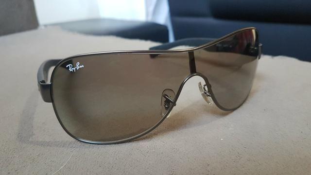 3c3b9dc89ebd4 Óculos de sol Ray Ban original - Bijouterias, relógios e acessórios ...