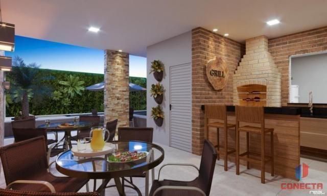 Apartamento para venda em vitória, jardim da penha, 2 dormitórios, 1 suíte, 2 banheiros, 1 - Foto 4