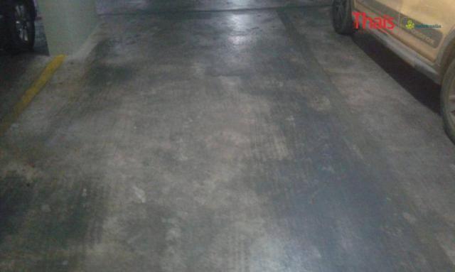 Box/garagem no barão de mauá à venda. zona industrial - brasília/df