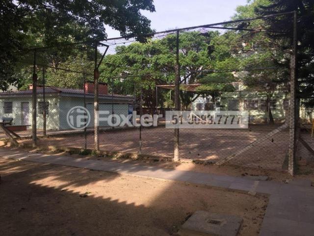 Apartamento à venda com 1 dormitórios em Humaitá, Porto alegre cod:162270 - Foto 18