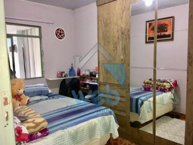 Casa à venda com 3 dormitórios em Cidade industrial, Curitiba cod:CA00600 - Foto 9