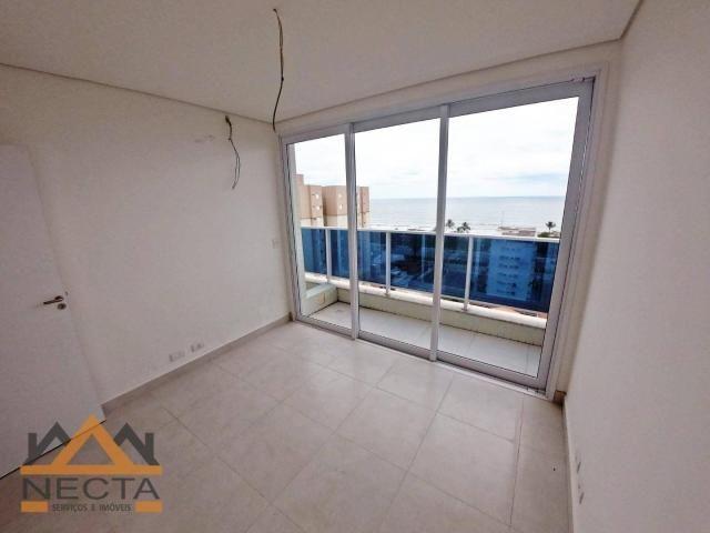 Apartamento com 3 dormitórios à venda, 127 m² por r$ 970.000,00 - indaiá - caraguatatuba/s - Foto 13