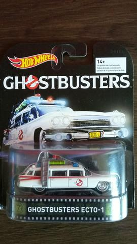 Hot wheels star trek, ecto, ultra hots - Foto 2