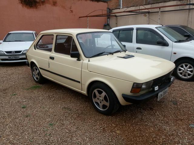Fiat 147 1982