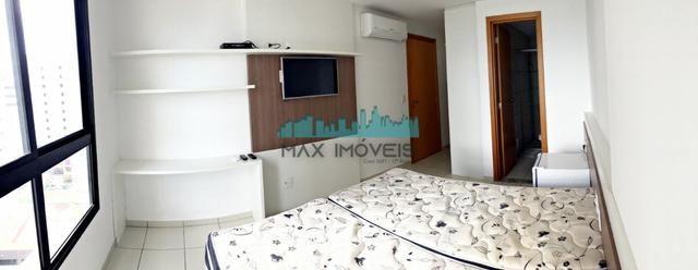 Apartamento em Ponta Negra, excelente oportunidade para investimento - Foto 11
