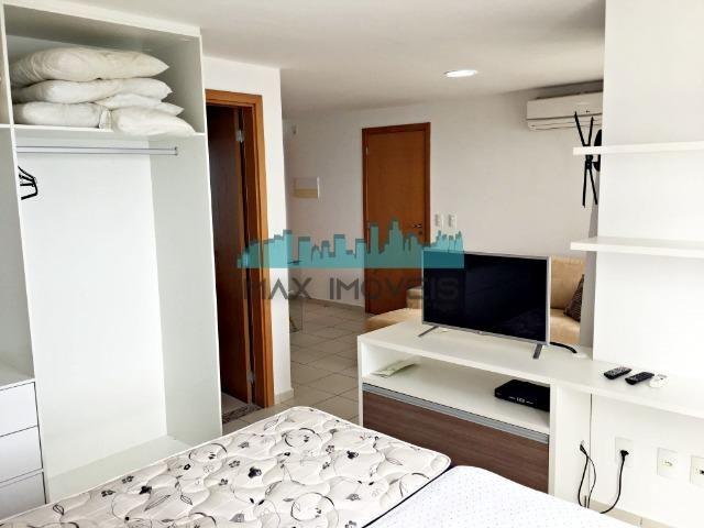 Apartamento em Ponta Negra, excelente oportunidade para investimento - Foto 3