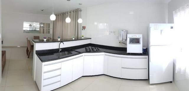 Samuel Pereira oferece: Casa 3 Suites Sobradinho Alto da Boa Vista Moderna Escriturado - Foto 9