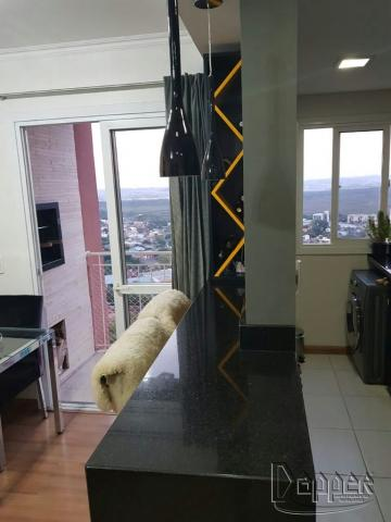 Apartamento à venda com 2 dormitórios em Santo andré, São leopoldo cod:16012 - Foto 8