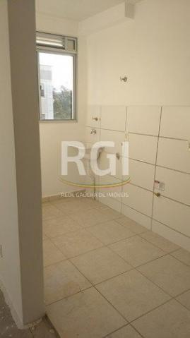 Apartamento à venda com 2 dormitórios em Operário, Novo hamburgo cod:VR28841 - Foto 8