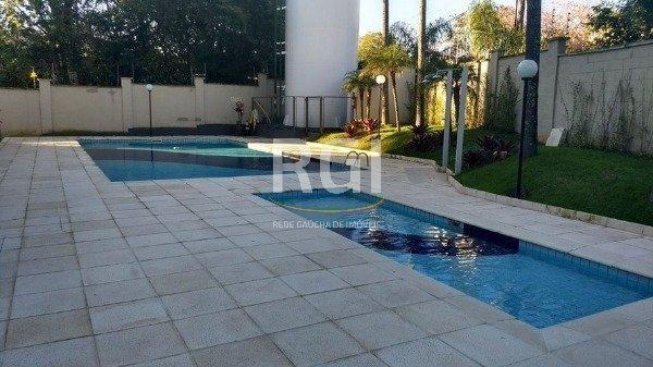 Apartamento à venda com 2 dormitórios em Operário, Novo hamburgo cod:VR28841 - Foto 12