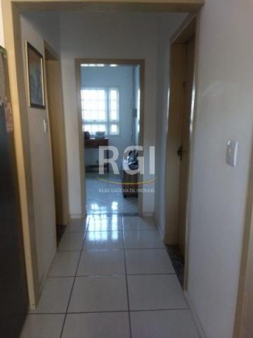 Casa à venda com 2 dormitórios em Rio branco, São leopoldo cod:VR29895 - Foto 7