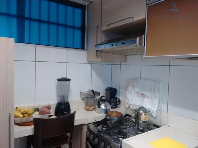 Cobertura com 3 dormitórios à venda, 120 m² por r$ 850.000 - meireles - fortaleza/ce - Foto 9