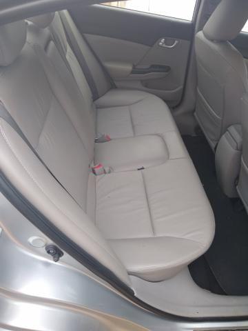 Civic LXR 2.0 Aut. (2016) - Foto 10