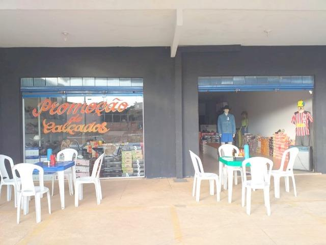 Cód.5954 - Lojas Comerciais no Res. Morumbi - Donizete Imóveis/Anápolis-Go - Foto 3