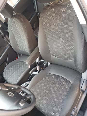 Hyundai Hb20 Hatch 1.6 automatico 2017 - Foto 11