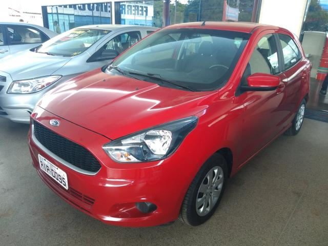 FORD KA 2016/2017 1.0 TI-VCT SE 12V FLEX 4P MANUAL - Foto 2