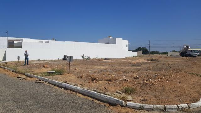 Terreno Condomínio Terra de Sonhos - 455 m² - Nascente - Esquina - Foto 7